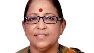 Shyamala Vedula
