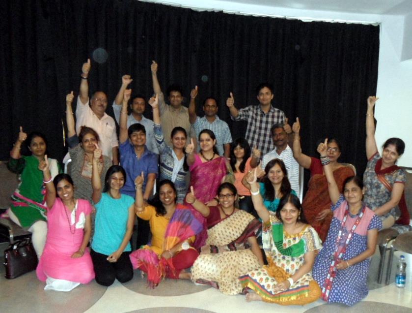 Family COnstellation Kolkata (2014)