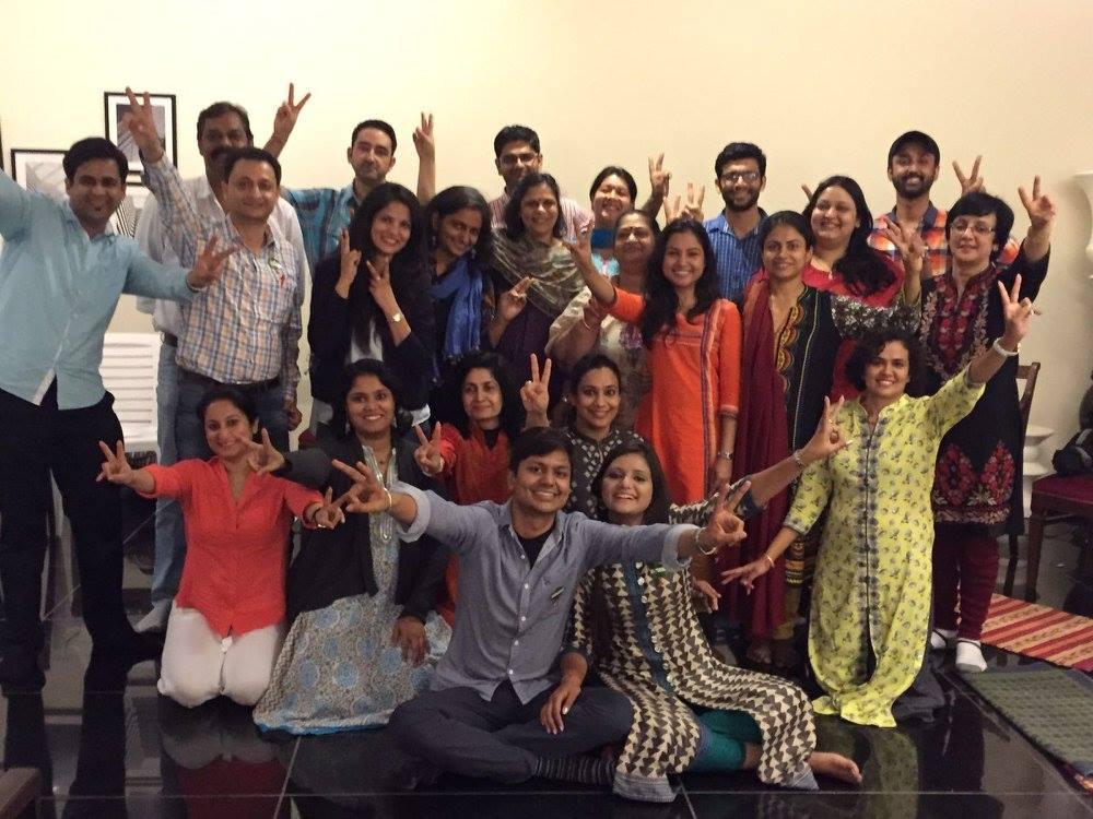 Family Constellaion Delhi (2016)