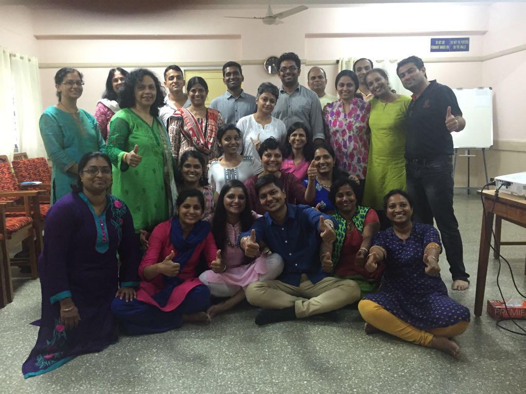 Family Constellaion Bangalore (2016)
