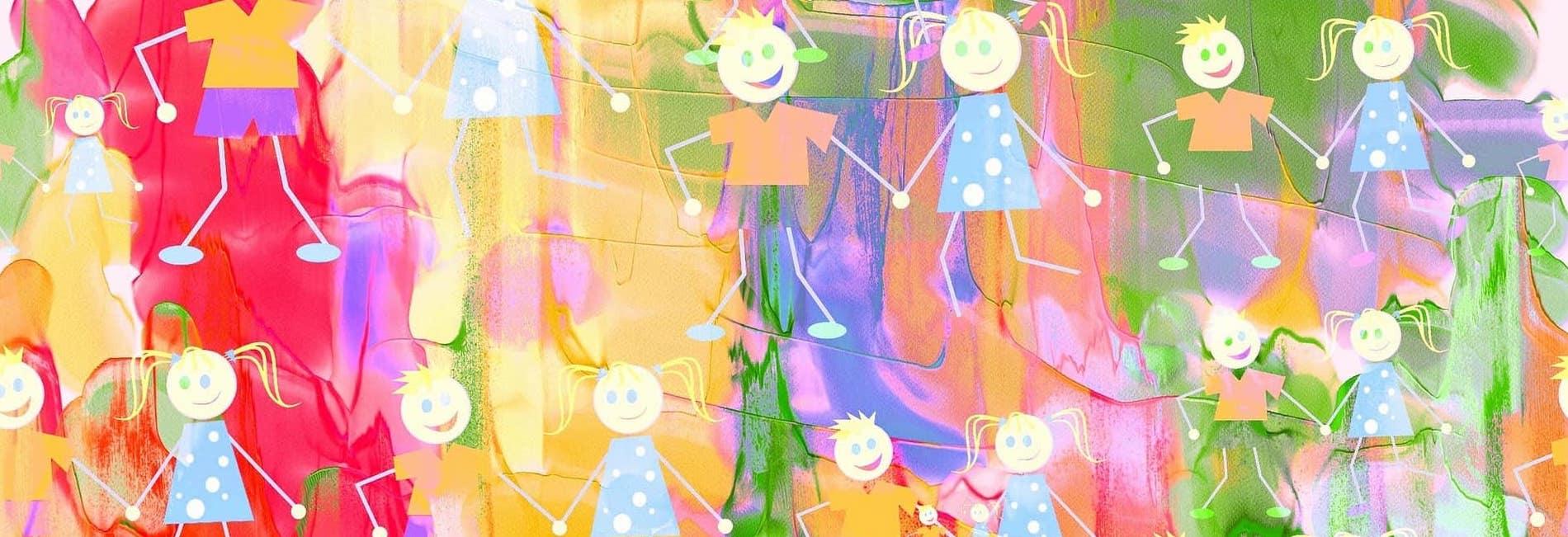 I am Joy – Workshop for Kids (5-11 Years)
